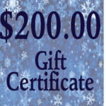 $200 cert graphic