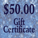 $50 cert graphic
